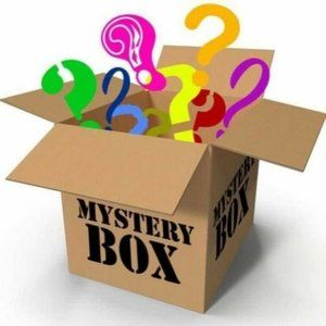 Mystery Box of Keychains- 10 count